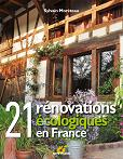 21 r�novations �cologiques en France
