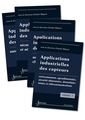Applications industrielles des capteurs (les 4 volumes)