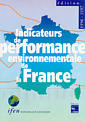 Indicateurs de performance environnementale de la France (Ed.1996-1997)