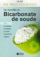 Les merveilles du bicarbonate de soude - Bicarbonate de soude tache ...