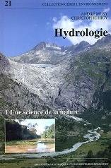 Hydrologie : Une science de la nature