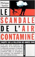 Le scandale de l'air contaminé